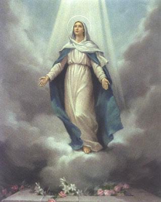 O mon Roi la journee s'acheve Gloire4Marie